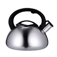 Ấm đun nước YFGQBCP Ấm đun nước inox bếp ga âm bếp từ âm còi công suất lớn ấm đun nước phẳng đáy dày (kích thước: 3.5l)
