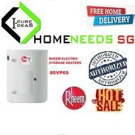 Rheem 85VP6S Storage Heater   23L   Authorized Dealer  Free Delivery
