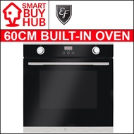EF BOAE86A 60cm BUILT-IN OVEN (BO AE 86 A)