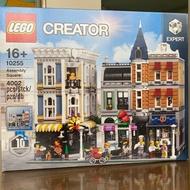 LEGO 10255 集會廣場