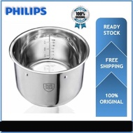 Philips Stainless Steel Inner Pot HD2778 for HD2137 / HD2139