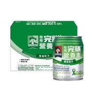 【QUAKER 桂格】完膳營養素腫瘤配方250ml*24入(癌症營養品)