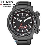 Citizen Stars Watch Bj 7086 - 57 E, Light Energy, Fashion Men's Watch, Gmt Two Time,