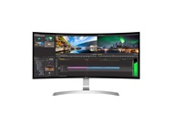 "LG 34UC99 - 34"" Curved Ultrawide IPS 4K Monitor"
