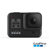 GoPro | HERO8 Black全方位運動攝影機 CHDHX-801-CM
