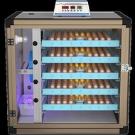 Incubator automatic incubator small and large household incubator intelligent incubator egg chick incubator