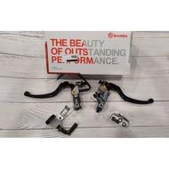 Brembo Master Pump 31 Rcs19 Brake Clutch Oil Bottle Set Assy Premium Quality