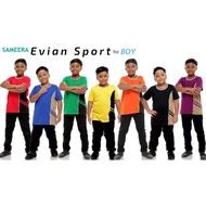 Boy Tshirt EVIAN SPORT