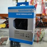 Rd Rear Derailleur Shimano Deore M4120-Sgs 10-11 Speed