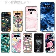 ✁LG G8s手機殼G8s/V50 ThinQ手機套LG V50保護套防摔硅膠軟殼全包