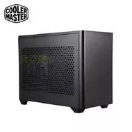CM 酷碼 MasterBox NR200 電腦機殼-黑