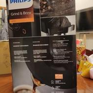 飛利浦咖啡機HD7761@4990金礦咖啡豆@180