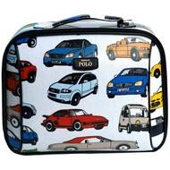 Romar Polo กระเป๋าเดินทาง กระเป๋าราคาถูก 14นิ้วarrival 14043รุ่น B127