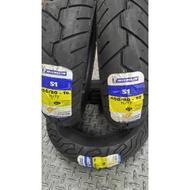 MICHELIN 米其林 S1 100/80-10 機車輪胎 完工價1500 馬克車業