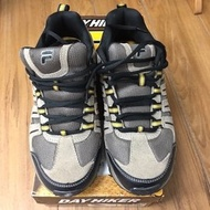 FILA男登山鞋 US9.5 #1100146
