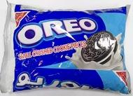 《奧利奧餅乾碎片》OREO巧克力 碎片 脆片 (454公克)(有效期限:2020/04/23)--【良鎂咖啡精品館】
