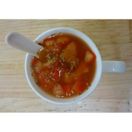 番茄湯  | 創意美味廚房