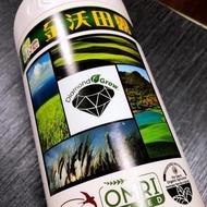 金沃田露-腐植酸鉀第一品牌