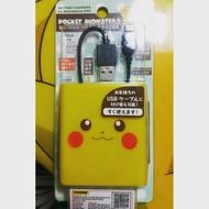 皮卡丘行動電源 日本購入
