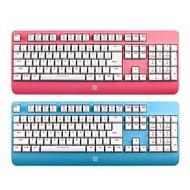 ZOWIE CELERITAS II DIVINA機械式鍵盤 光軸英文紅光 粉紅 粉藍