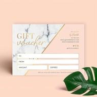 In Voucher, In phiếu giảm giá, in phiếu quà tặng, In Gift Voucher, In voucher giá rẻ HCM