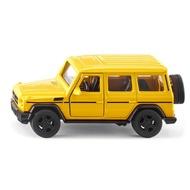 【Fun心玩】SU2350 麗嬰 德國 SIKU 2350 1:50 賓士 G65AMG 吉普休旅車 玩具 生日 禮物
