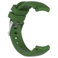 柔軟的Silicagel運動手錶錶帶為HUAMI Amazfit Stratos智能手錶2