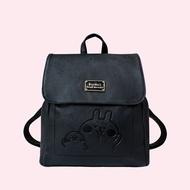 PG美人網 x 卡娜赫拉的小動物 日安.小資 翻蓋後背包K063*╮3色 $590