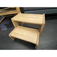 Mesasilla 腳凳(拉拉款)