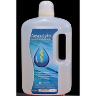 【PHI local stock】 Aesculyte 500ppm Anolyte for nasal spray/irrigation and mouthwash/gargle