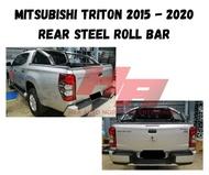Mitsubishi Triton 2015 - 2020 Rear Roll Bar Sport Bar