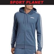 adidas Men Essentials 3-Stripes Track Jacket Shirt Baju Lelaki (EI4911) Sport Planet 24-13