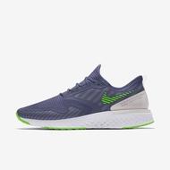 Nike Odyssey React Shield By You 專屬訂製男款跑鞋