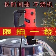 電動抽油器抽油機油泵柴油桶泵食用油12v24v220v插桶加油機注油槍 1995生活雜貨NMS