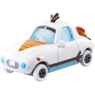 【TOMICA】Disney 迪士尼 冰雪奇緣雪寶夢幻小車(小汽車)