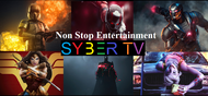 SYBERTV apps/syber tv/ SYBERIPTV-android/sybertv/syberptv/iptv/tvbox/android box/mi stick/fire stick/vvip/t95/iptv8k/iptv4k/watch tv