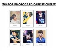 ★★★ FREE GIFTS !!!!!!! ★★★ KPOP BTS PHOTOCARD/CARD STICKER ★★★