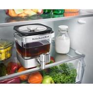 เครื่องทำกาแฟสกัดเย็น Kitchenaid Cold Brew Coffee Maker 5KCM4212SX