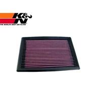 【APK改裝部品館】K&N 高流量空氣濾芯 33-2036 NISSAN SUPER SENTRA 2014-