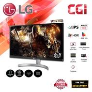 "LG 34"" 34WK650 UltraWide WFHD IPS LED HDR10 LED Monitor"