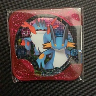 Pokemon Tretta Ver 04 Master Swampert A Scannable