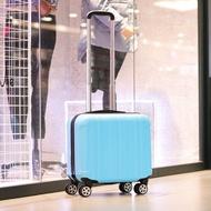 กระเป๋าล้อลาก Fashion18นิ้วสำหรับผู้หญิง,กระเป๋าเครื่องสำอางกระเป๋าเดินทางล้อลากขนาดเล็ก14นิ้ว