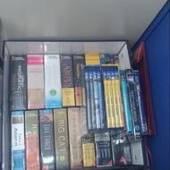 國家地理頻道藍光DVD知識博物館