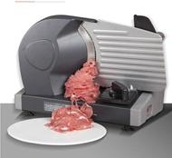[快速出貨]帝施羊肉卷切片機用電動切肉片機刨肉機小型切牛肉片涮火鍋肥牛 雙十一