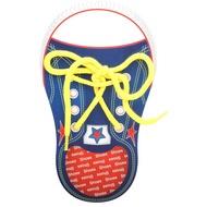 教學教具 綁鞋帶教具 兒童教具
