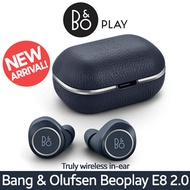 [SUPER SALE] Bang and Olufsen Beoplay E8 2.0 Truly Wireless In-Ear Earphones Qi Charging