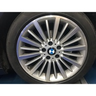 BMW 二手 原廠 18吋鋁圈 F34閃耀版