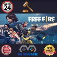 ♦⊙►TOP UP Free Fire Diamond | Recharge TOPUP Cheapest Cheap