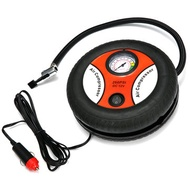 AUGIENB 60W Tyre Inflator Vehicle Car Air Pump Inflatable Compressor Inflator