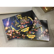 Tesco avengers display stand(ready stock)